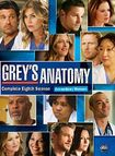 Grey's Anatomy: The Complete Eighth Season [6 Discs] (dvd) 5732952