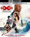 Xxx: Return Of Xander Cage [includes Digital Copy] [4k Ultra Hd Blu-ray/blu-ray] 5733409