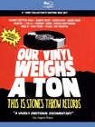 Our Vinyl Weighs A Ton [blu-ray/cd] [cd] 5735006