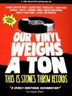 Our Vinyl Weighs A Ton: This Is Stones Throw Records [2 Discs] [dvd/cd] 5735033