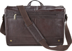 Platinum - Laptop Messenger Bag - Brown