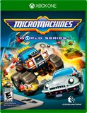 Micro Machines World Series – Xbox One