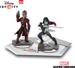 Disney - Disney Infinity: Marvel Super Heroes (2.0 Edition) Marvel's Guardians of the Galaxy Play Set - Multi