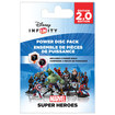Disney Interactive - Disney Infinity: Marvel Super Heroes (2.0 Edition) Power Disc Pack - Multi
