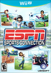 ESPN Sports Connection - Nintendo Wii U