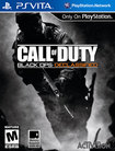 Call of Duty: Black Ops Declassified - PS Vita