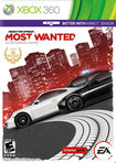 Need for Speed: Most Wanted: Limited Edition - Xbox 360