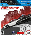 Need for Speed: Most Wanted: Limited Edition - PlayStation 3|PlayStation 4