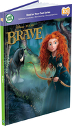 LeapFrog - Read on Your Own Tag Book: Disney/Pixar Brave