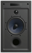 "Bowers and Wilkins - 5-9/10"" 2-Way In-Wall Speaker (Each)"