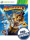 Madagascar 3: The Video Game — PRE-OWNED - Xbox 360