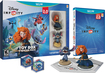 Disney Infinity: Toy Box Starter Pack (2.0 Edition) - Nintendo Wii U