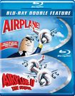 Airplane/airplane Ii: The Sequel [2 Discs] [blu-ray] 5747019