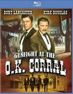 Gunfight At The O.k. Corral [blu-ray] 5747046