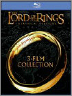 Lord Of The Rings: Original Theatrical Trilogy (Blu-ray Disc)