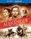 Alexander: The Ultimate Cut [2 Discs] [with Book] [includes Digital Copy] [ultraviolet] [blu-ray] 5747188