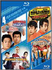 4 Film Favorites: Guy Comedies [4 Discs] (Blu-ray Disc) (Boxed Set)