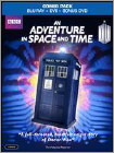 An Adventure in Space and Time (Blu-ray Disc) (3 Disc) (DVD + Digital) (Blu-ray Disc) (Enhanced Widescreen for 16x9 TV) 2013