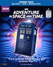 An Adventure In Space And Time [3 Discs] [blu-ray/dvd] 5747266