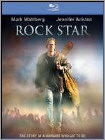 Rock Star (Blu-ray Disc) (Enhanced Widescreen for 16x9 TV) (Eng/Spa) 2001