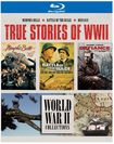 True Stories Of Wwii [4 Discs] [blu-ray] 5747352