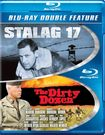 Stalag 17/the Dirty Dozen [2 Discs] [blu-ray] 5747398