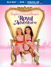 Sophia Grace And Rosie's Royal Adventure [blu-ray] 5747412