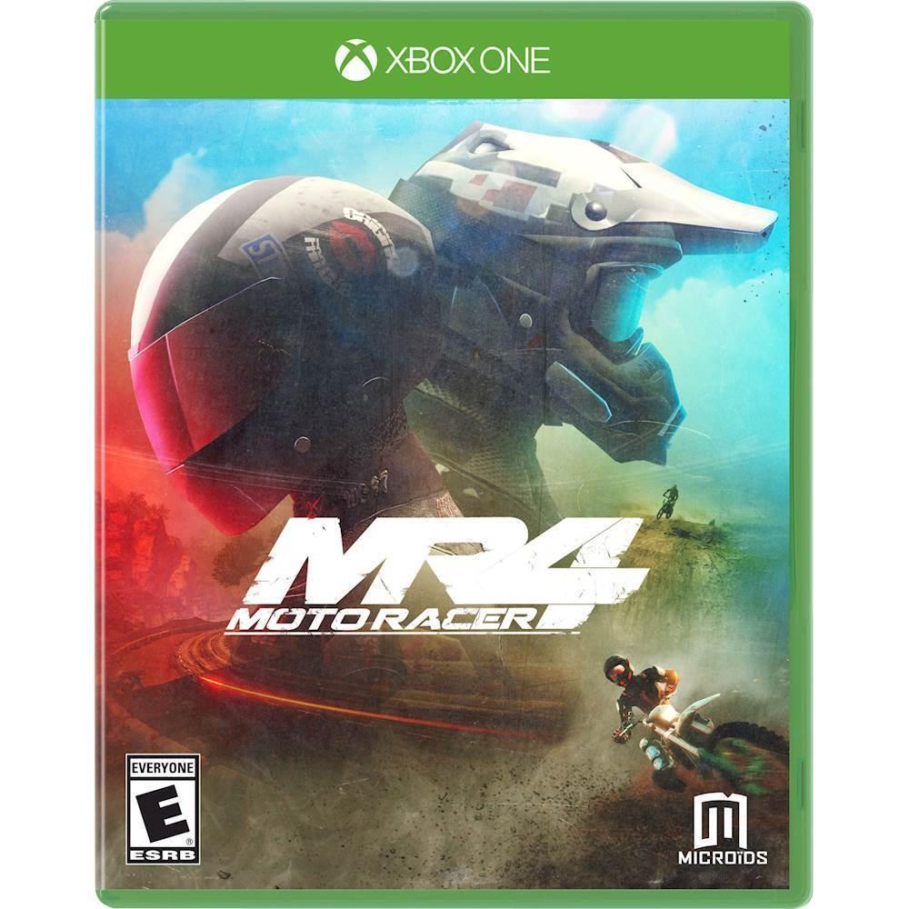 Moto Racer 4 – Xbox One