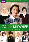 Call The Midwife: Season Three [3 Discs] (dvd) 5747476