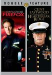 Heartbreak Ridge/firefox [2 Discs] (dvd) 5747565