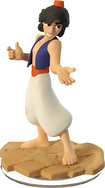 Disney Infinity: Disney Originals (2.0 Edition) Aladdin Figure - Xbox One, Xbox 360, PS4, PS3, Nintendo Wii U