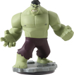 Disney - Disney Infinity: Marvel Super Heroes (2.0 Edition) Hulk Figure - Multi