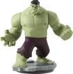 Disney - Disney Infinity: Marvel Super Heroes (2.0 Edition) Hulk Figure - Multi