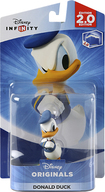 Disney Infinity: Disney Originals (2.0 Edition) Donald Duck Figure - Xbox One, Xbox 360, PS4, PS3, Nintendo Wii U