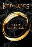 The Lord Of The Rings: Theatrical Version - 3-film Collection (dvd) 5749099