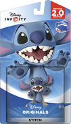 Disney Infinity: Disney Originals (2.0 Edition) Stitch Figure - Xbox One, Xbox 360, PS4, PS3, Nintendo Wii U