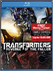 Transformers: Revenge of the Fallen (Blu-ray Disc) (2 Disc) (Eng/Fre/Spa) 2009