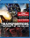 Transformers: Revenge Of The Fallen [2 Discs] [blu-ray/dvd] [movie Money] 5749131