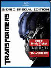Transformers (Blu-ray Disc) (2 Disc) (Eng/Fre/Spa) 2007