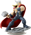 Disney - Disney Infinity: Marvel Super Heroes (2.0 Edition) Thor Figure - Multi