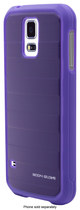 Body Glove - Rise Case for Samsung Galaxy S 5 Cell Phones - Purple