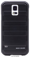 Body Glove - Rise Case for Samsung Galaxy S 5 Cell Phones - Black