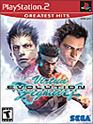 Virtua Fighter 4: Evolution Greatest Hits - PlayStation 2