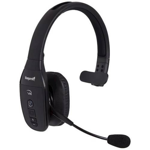 VXI - BlueParrott Bluetooth Headset - Black