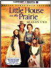 Little House on the Prairie: Season 2 [5 Discs] (DVD) (Eng/Spa/Fre)