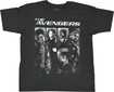 Marvel - The Avengers Children's T-Shirt (Large/Extra-Large) - Gray