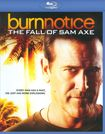 Burn Notice: The Fall Of Sam Axe [blu-ray] 5762661