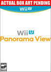 Panorama View - Nintendo Wii U