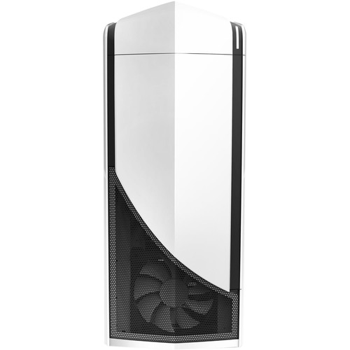 Nzxt - Phantom 240 Mid Tower Chassis - White