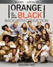 Orange Is The New Black: Season Two [3 Discs] [blu-ray] 5770032